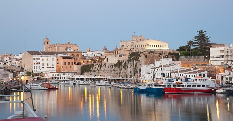 Tours from ciutadella car hire menorca ownerscars