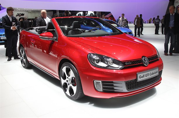 Volkswagen golf cabrio ownerscars