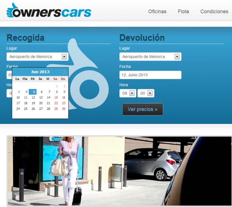 alquiler coche menorca ownerscars