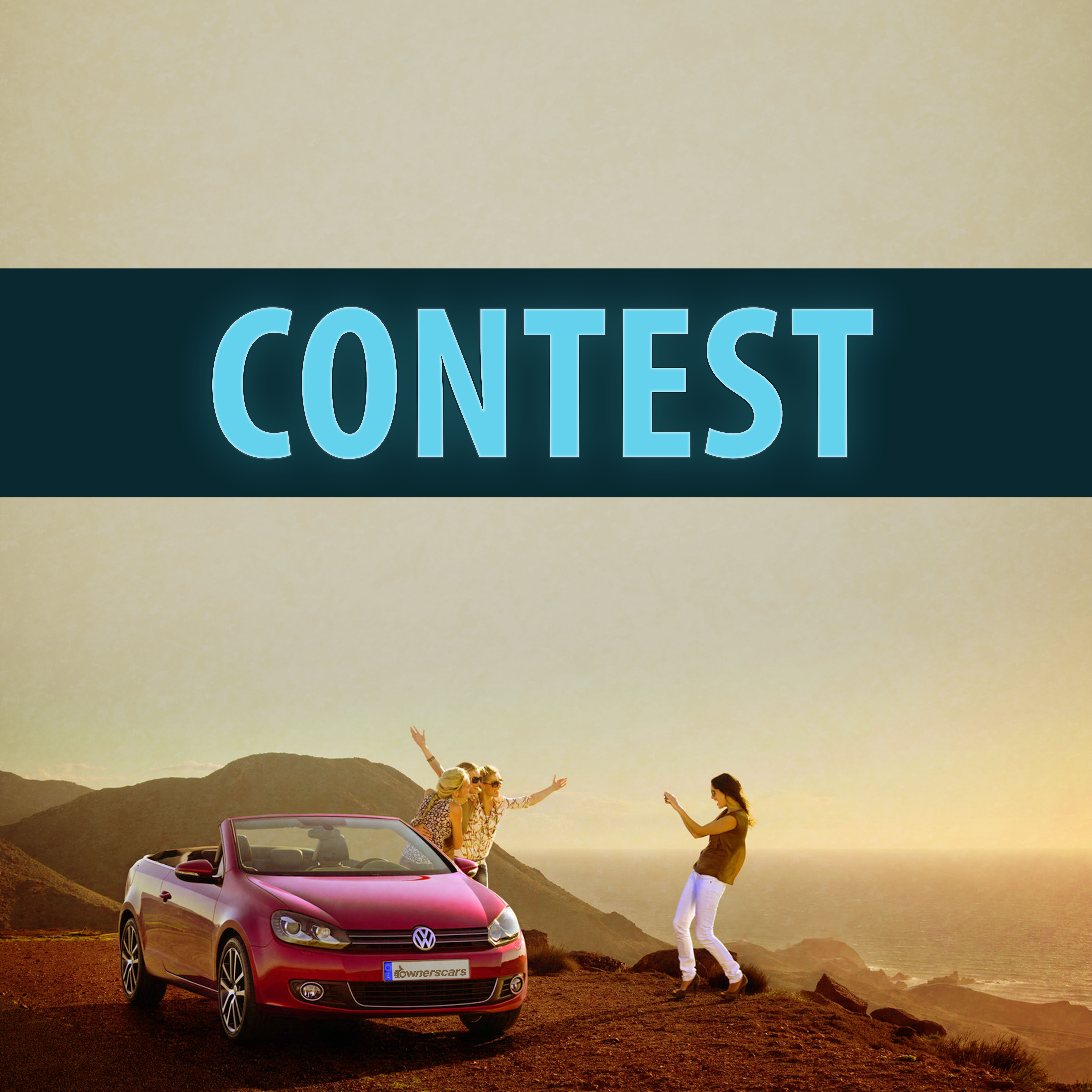 Car Hire Menorca Contest