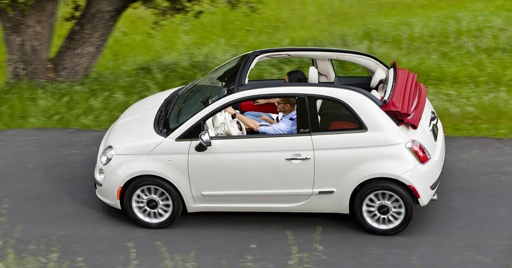 coche descapotable menorca